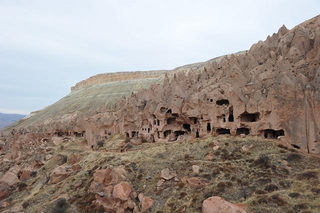 Zelve Valley, Cappadocia (Kapadokya, Turkey)_655