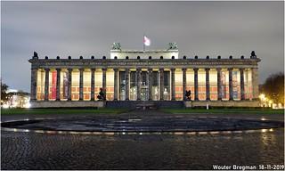 Altes Museum (1823-1830)