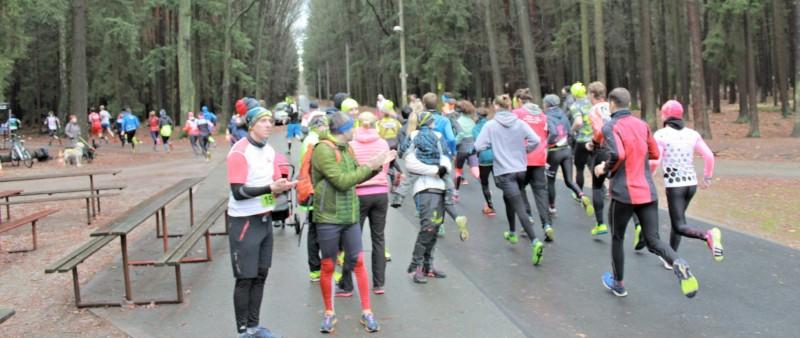 Ve Vánočním půlmaratonu nastoupí Noah a vítězové Czechmena Petrásek a Neflákej se Smutný