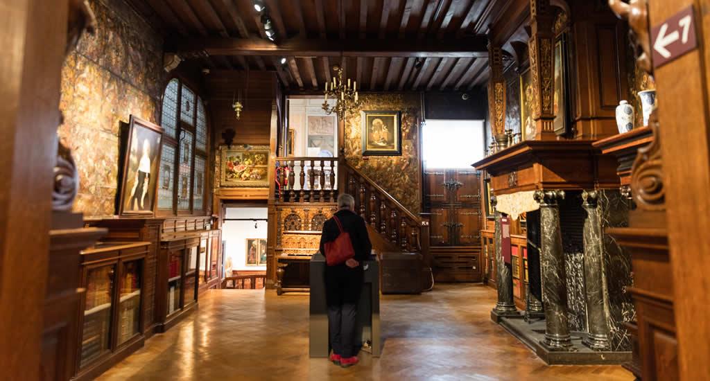 Museum Mayer van den Bergh | Mooistestedentrips.nl