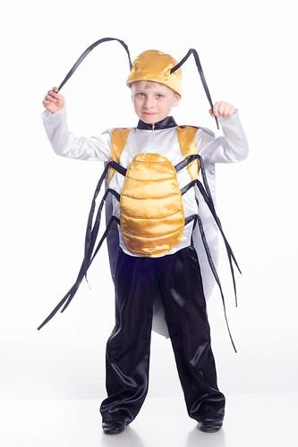 Детский карнавальный костюм Жук