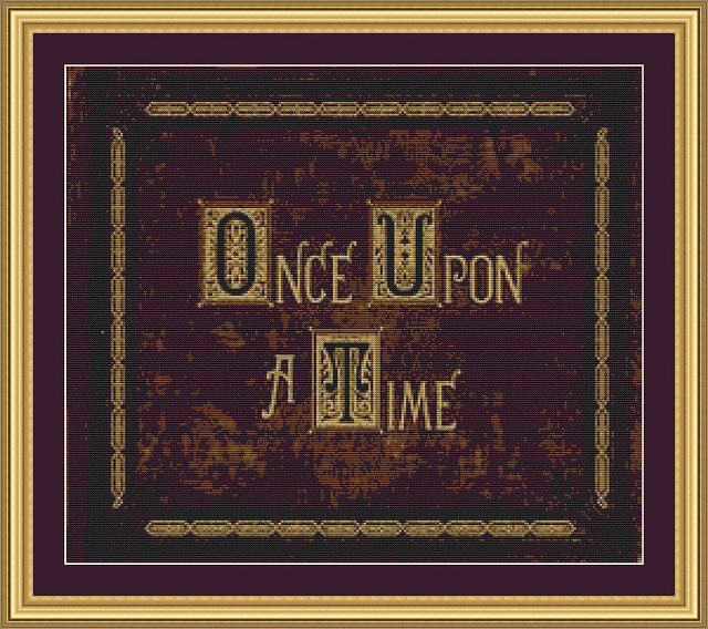Once Upon A Time Book_000a