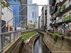 discovering the Shibuya river by eclectico63