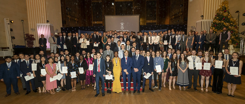 Progression Awards Evening 2019