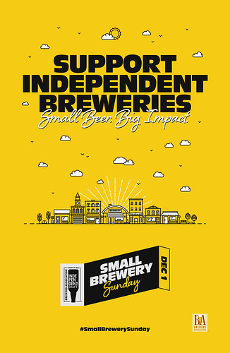Small Brewery Sunday 2019 | by Thomas Cizauskas