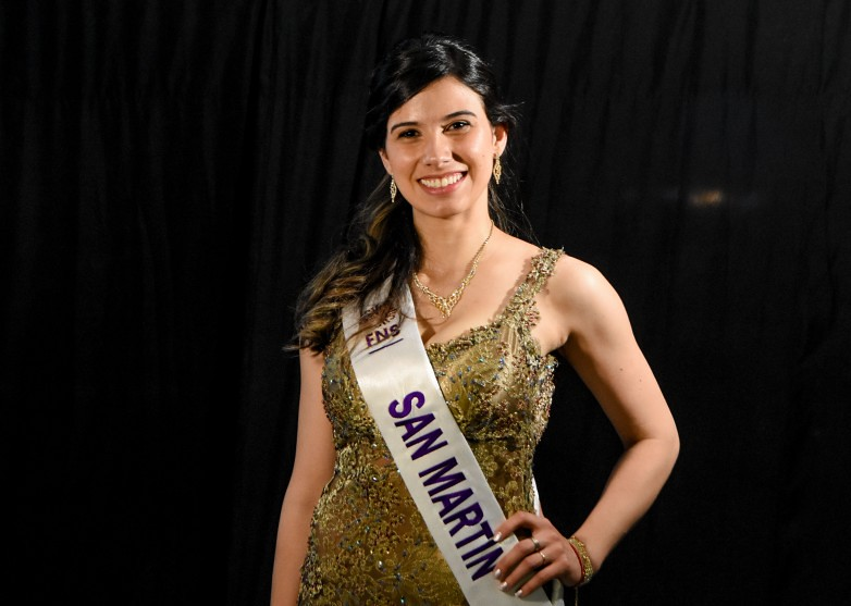 Lucía Ponce San Martin