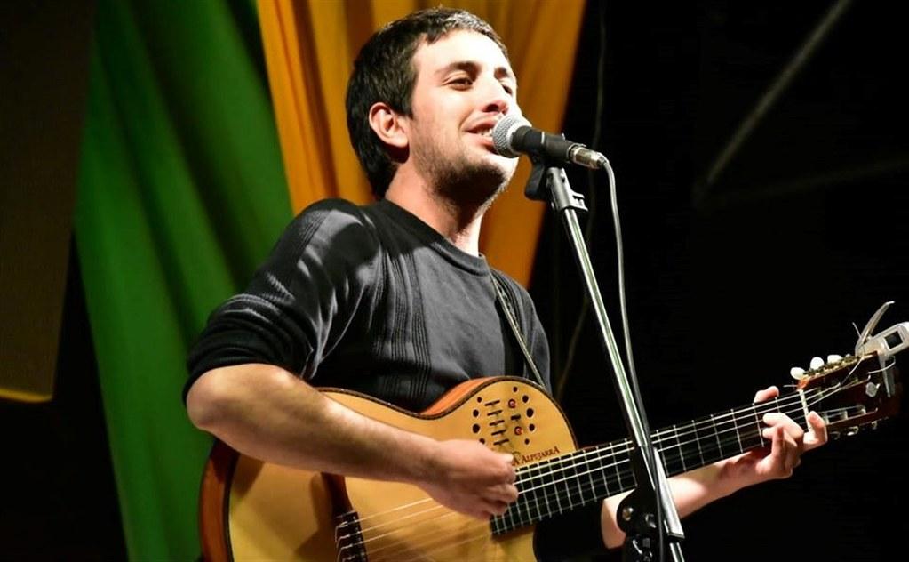 Javier Balderramo Jáchal