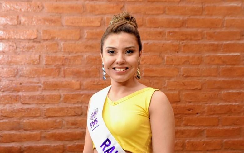 Camila García Rawson