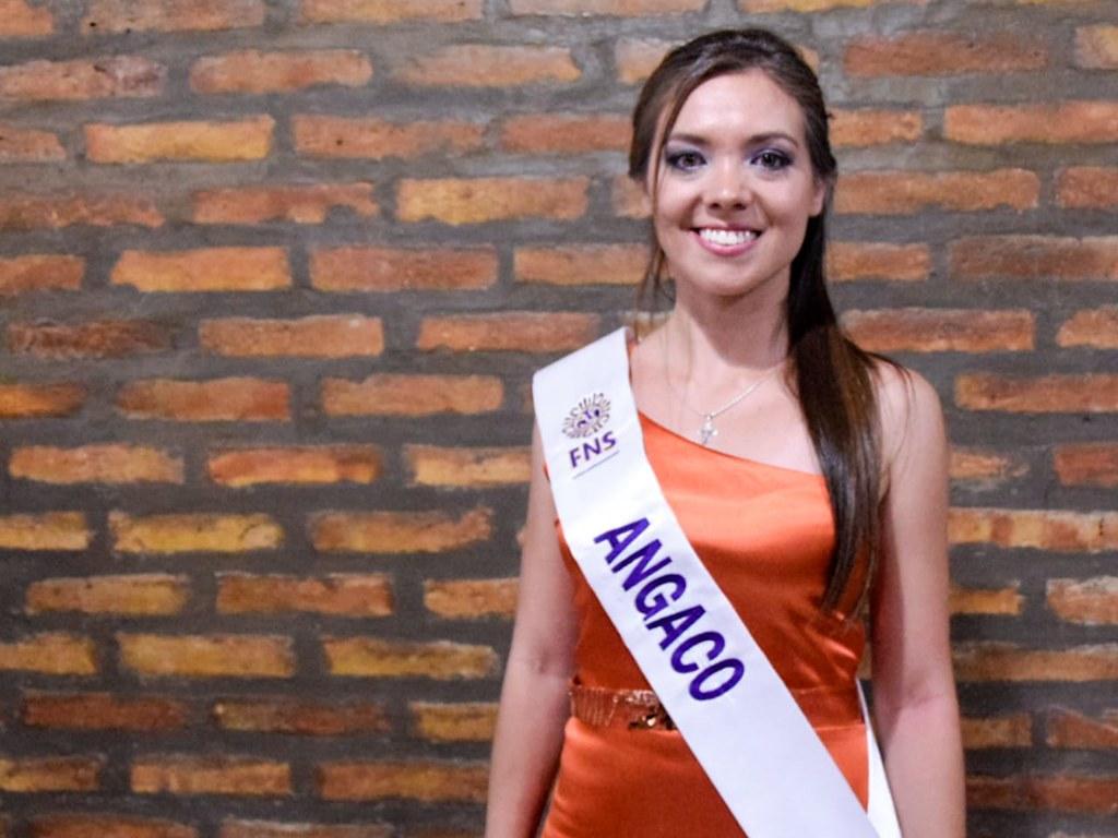 Brenda Uñate Angaco