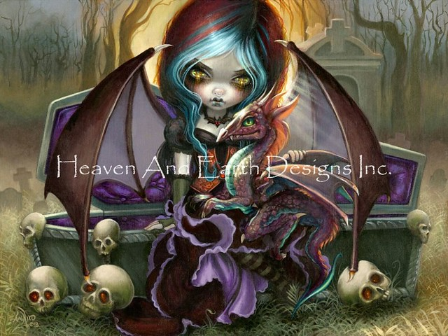 Vampire Dragonling_000a