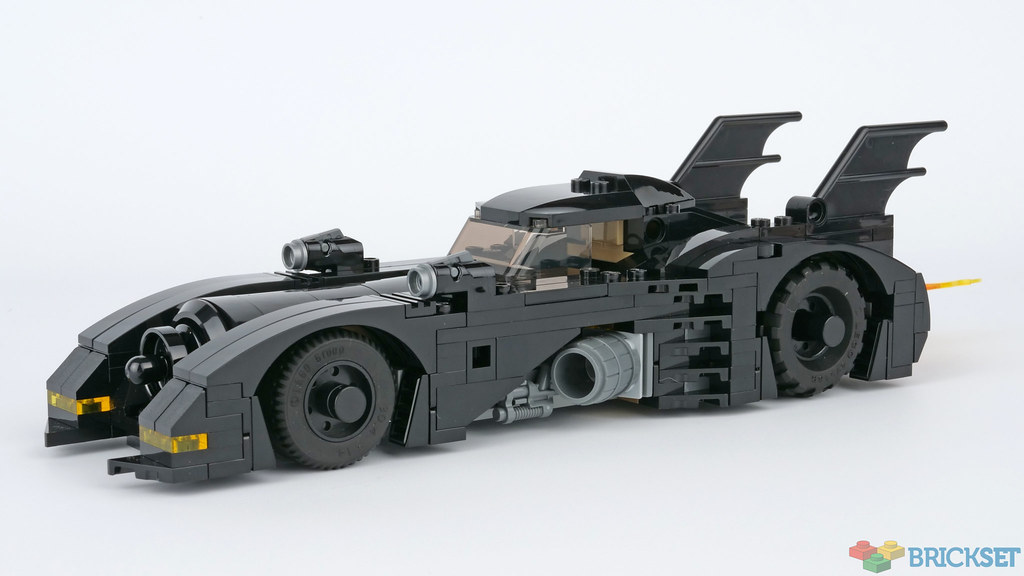 40433 1989 Batmobile | Brickset | Flickr