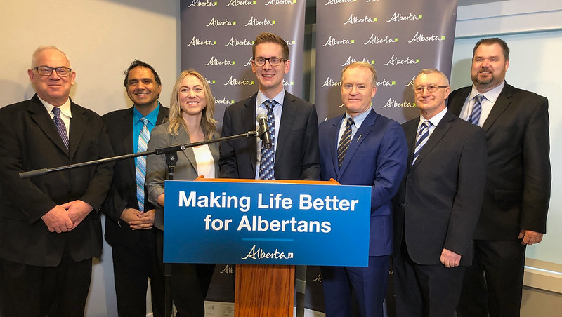 Cutting red tape for Alberta condos