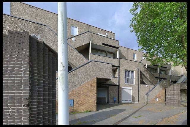 FR grande synthe woningbouw rue de la porte de lille 02 (rue de la porte de lille)