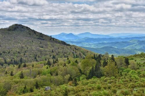 ilvsp2019 graysonhighlandsstatepark mountains views hiking explore nature