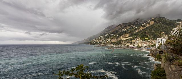 ... Amalfi ...