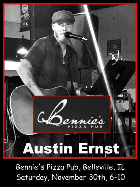 Austin Ernst 11-30-19