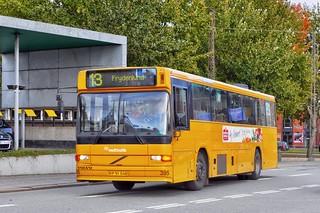 sporveje-00395 (Linie 13, rutebilstation, 20.10.11)DSC_9911_Balancer