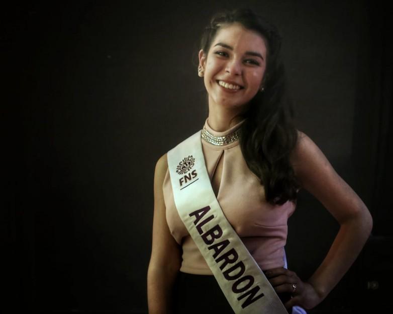 Valentina Gonzalez Albardón