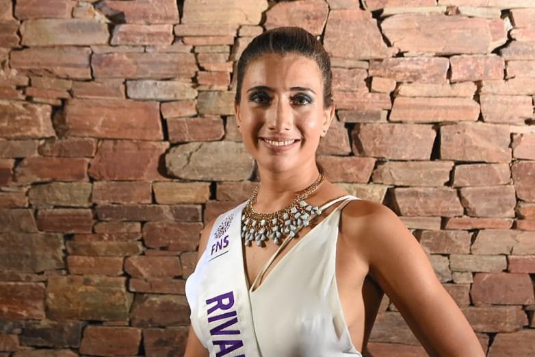 Laura Amado Rivadavia