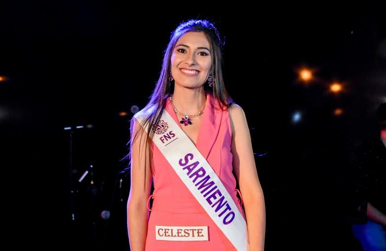 Celeste Sánchez Sarmiento