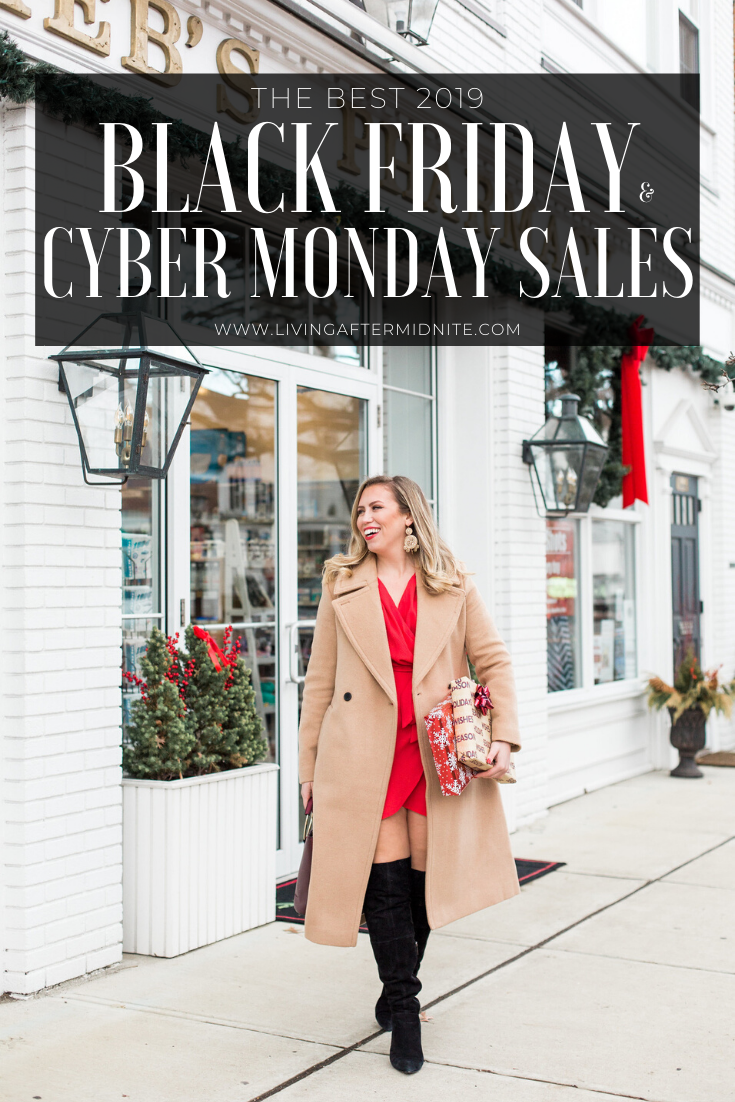 The Best 2019 Black Friday Cyber Monday Sales