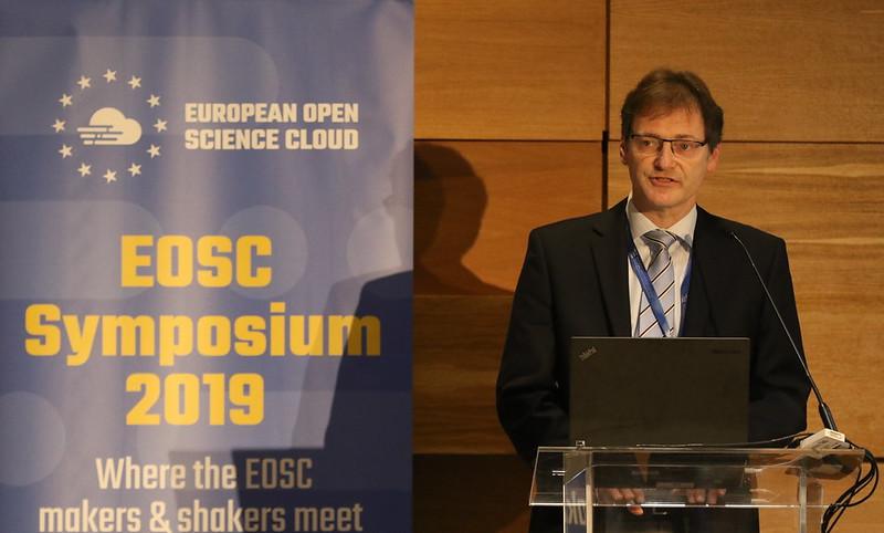 EOSC Symposium 2019