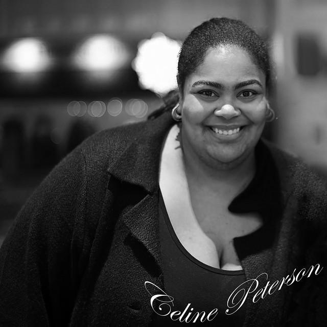 Celine Peterson