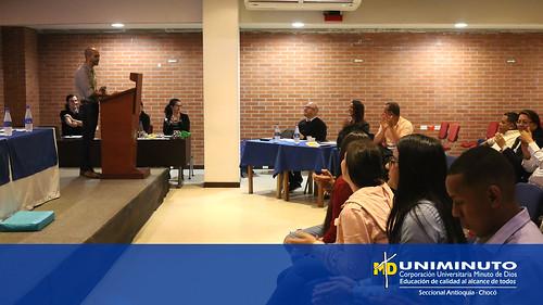 Olimpiadas de Ciudadanía evaluaron las competencias ciudadanas de los estudiantes