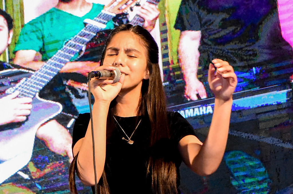 Ángeles Domínguez  Sarmiento
