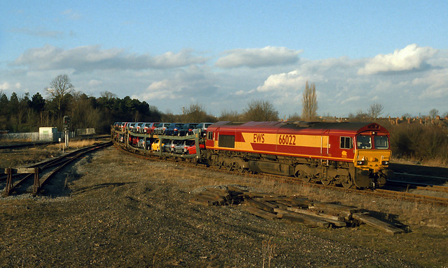 66022 Corby