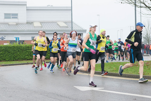 Clowne Half Marathon 2019 (24th November 2019)
