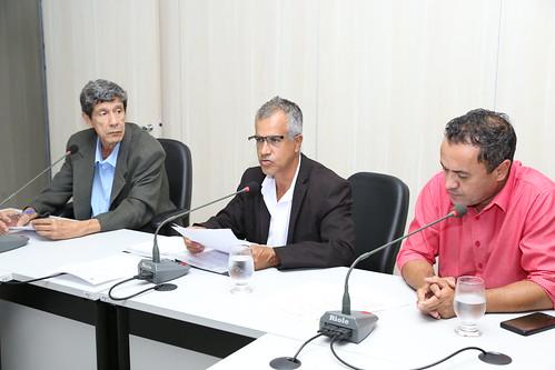 39ª Reunião Ordinária - Comissão de Saúde e Saneamento