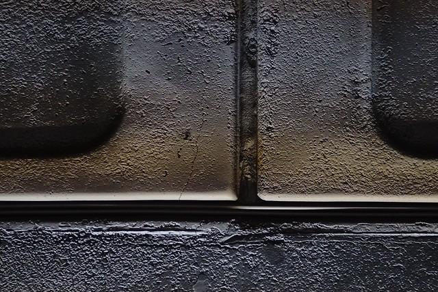 Abstract Photograhy - Metro Texture