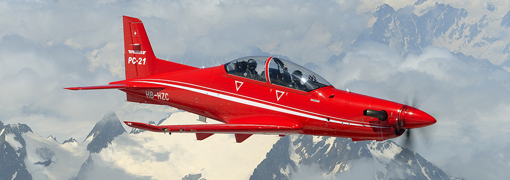 Resultado de imagen para Pilatus PC-21 + spain