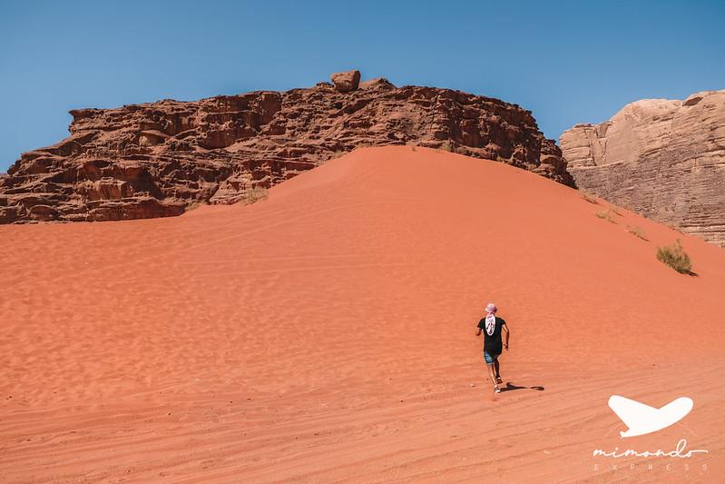 Qué ver en Jordania en 7 días