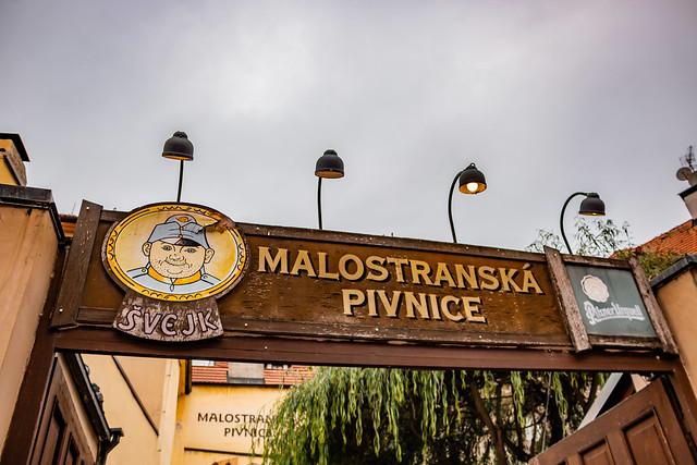 Malostranská Pivnice 01