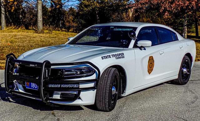 Kansas Highway Patrol/ Kansas Turnpike Authority