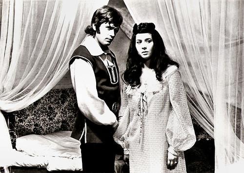 Stefan Danailov and Dorotea Toncheva in Knyazat (1970)