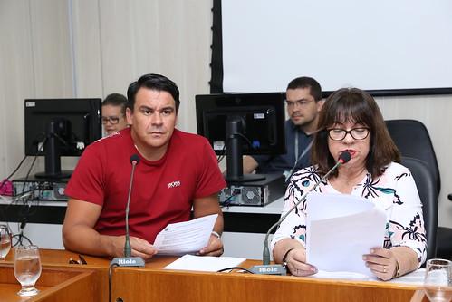 39ª Reunião Ordinária - Comissão de Orçamento e Finanças Públicas