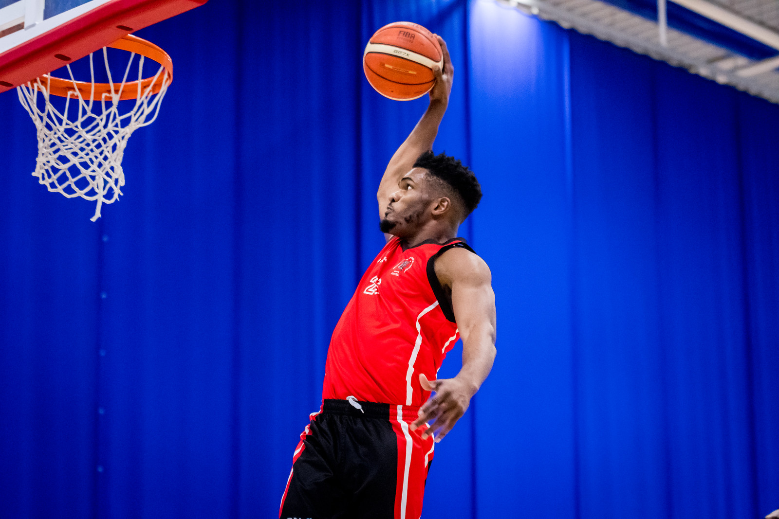 UWE Jets Basketball vs University of Bournemouth Basketball - 27/11/2019