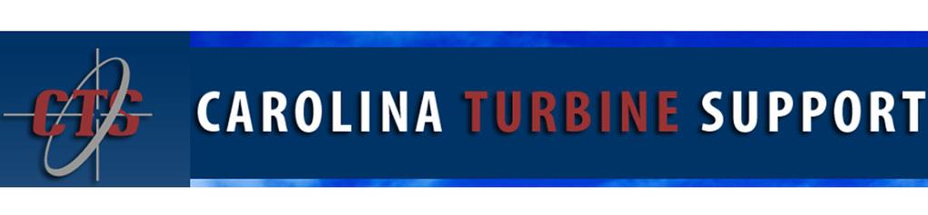 Carolina Turbine Support job details and career information