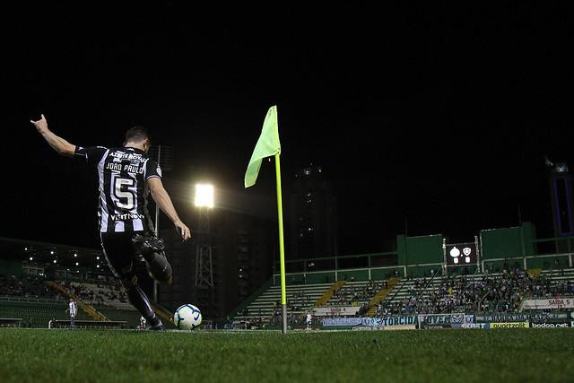Chapecoense x Botafogo - 27/11/2019