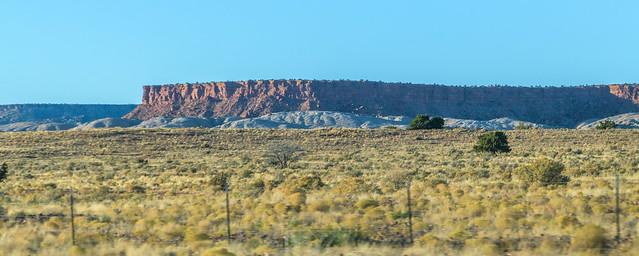 NM Mesa