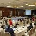 Reunión birregional Panamá acreditación y garantía calidad