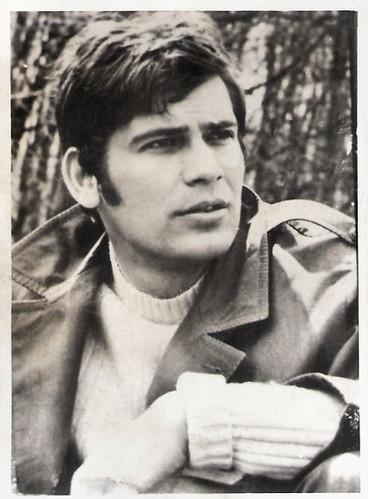 Stefan Danailov (1942-2019)
