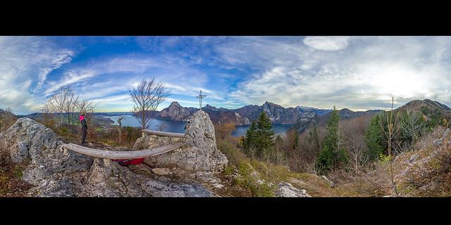 Geisswand 360° Panorama