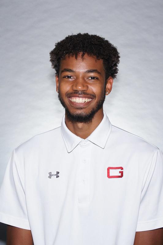 Malik Britton - Guilford 2020