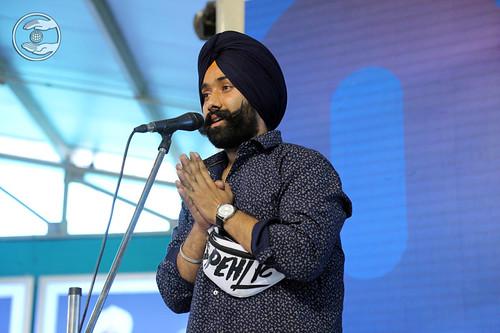 Punjabi Geet by Supreet Ji