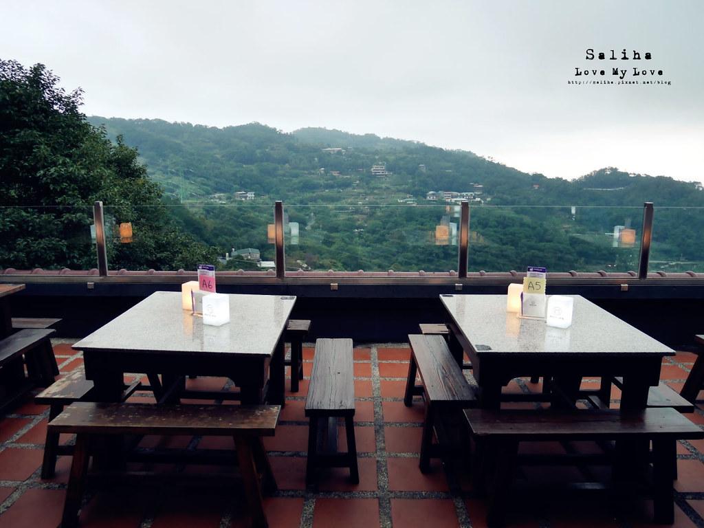 台北貓空貓懶MAOLAN貓纜附近景觀餐廳推薦好吃下午茶咖啡廳 (4)
