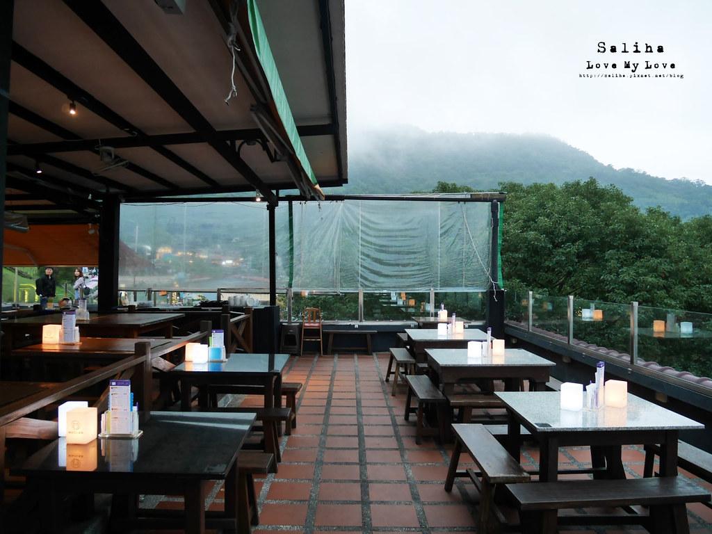 台北貓空貓懶MAOLAN貓纜附近景觀餐廳推薦好吃下午茶咖啡廳 (1)